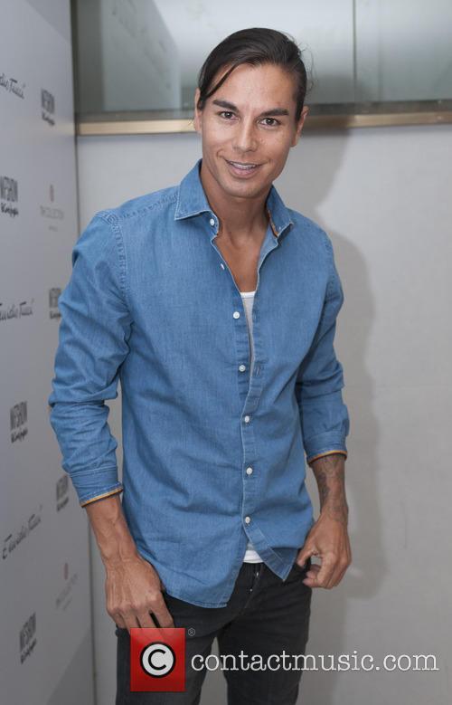 Julio Jose Iglesias 6