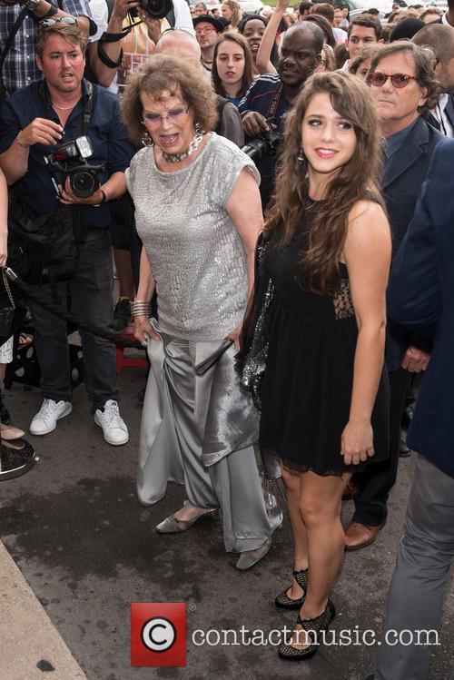 Claudia Cardinale 2