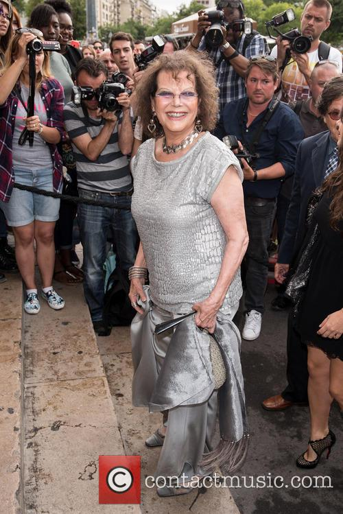 Claudia Cardinale 4