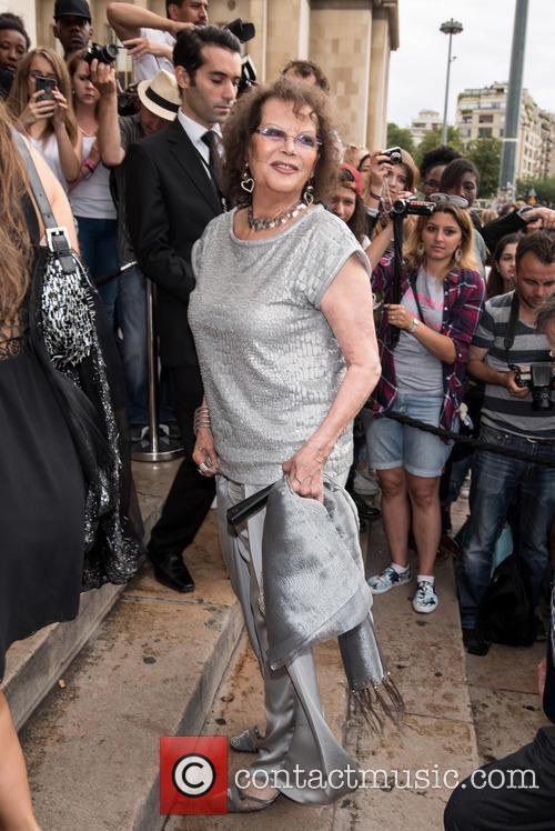 Claudia Cardinale 5
