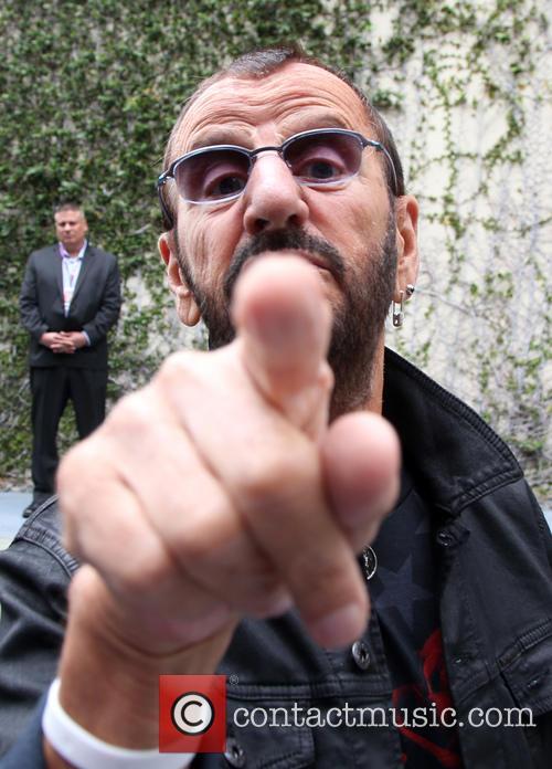 Ringo Starr 3