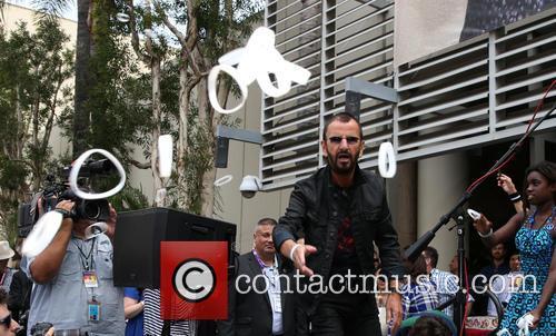 Ringo Starr 7