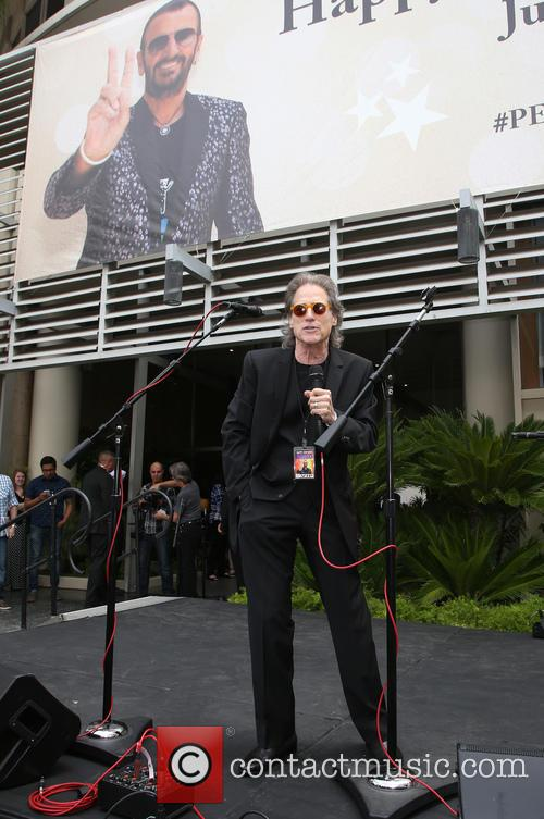 Richard Lewis 1