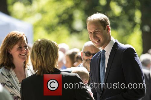 Family Members and Prince William 9