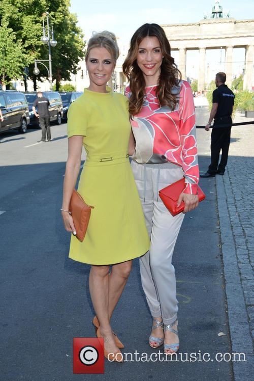 Tanja Buelter and Annett Moeller 3