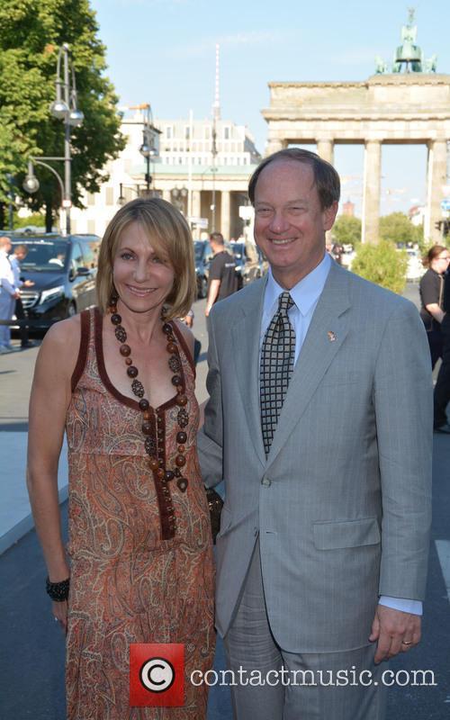 Kimberly Emerson and John B. Emerson 4