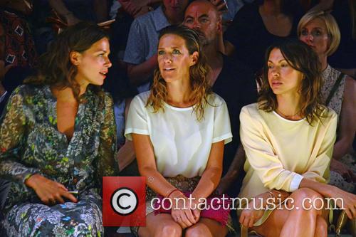 Jessica Schwarz, Alexandra Neldel and Jana Pallaske 7