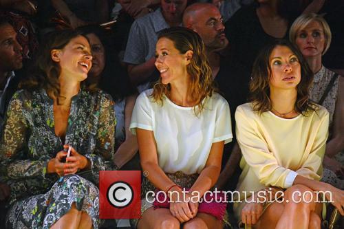Jessica Schwarz, Alexandra Neldel and Jana Pallaske