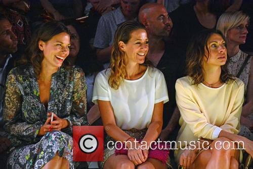Jessica Schwarz, Alexandra Neldel and Jana Pallaske 9