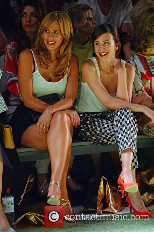 Mareile Hoeppner and Aylin Tezel 5