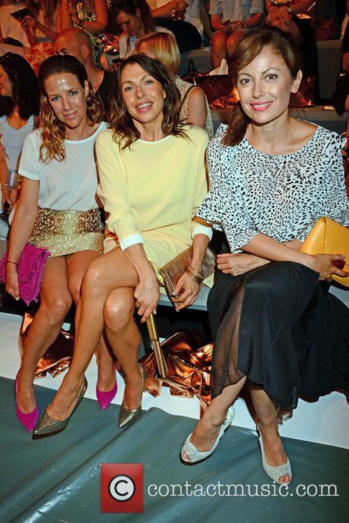 Alexandra Neldel, Jana Pallaske and Carolina Vera 5