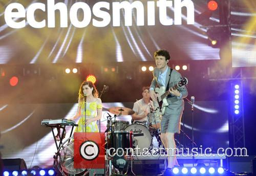 Echosmith 5
