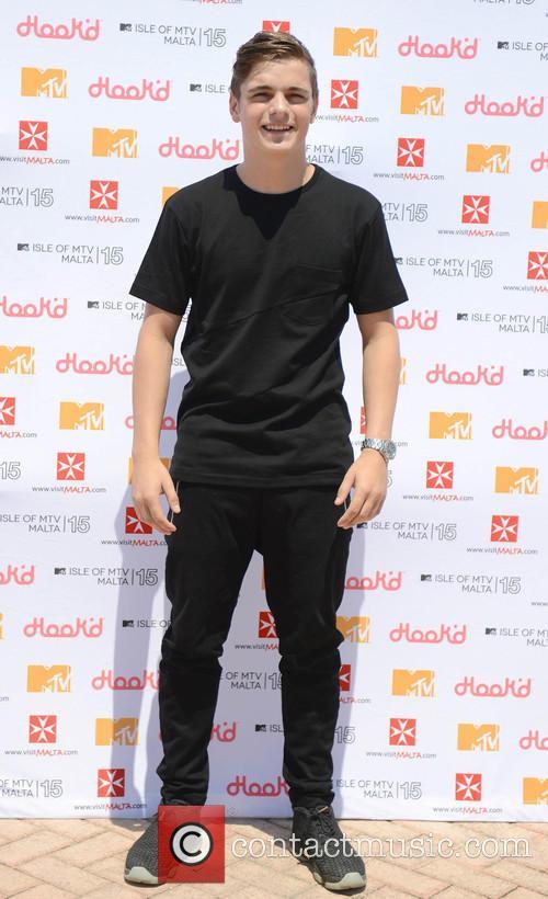 Martin Garrix 1