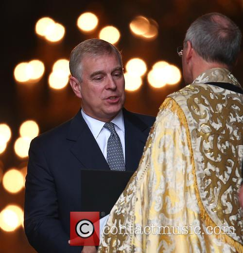 Prince Andrew 3