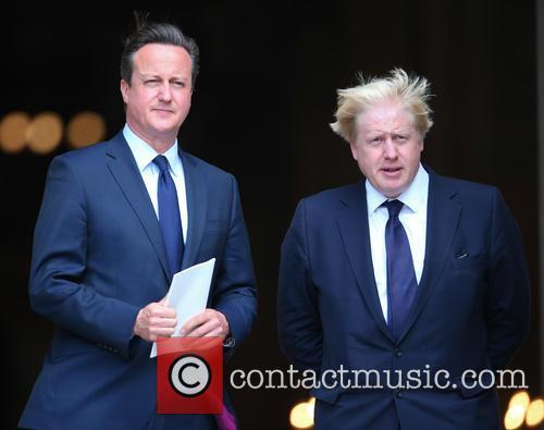 David Cameron and Boris Johnson 1