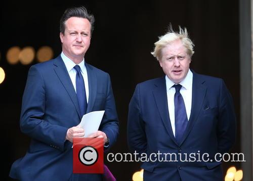 David Cameron and Boris Johnson 4