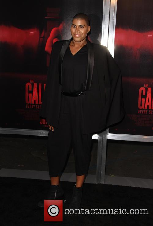 Gallows and Ej Johnson 11