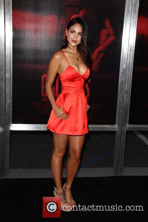 Eiza Gonzalez 4