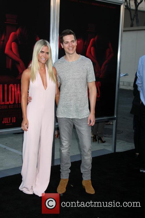 Lauren Scruggs and Jason Kennedy 4