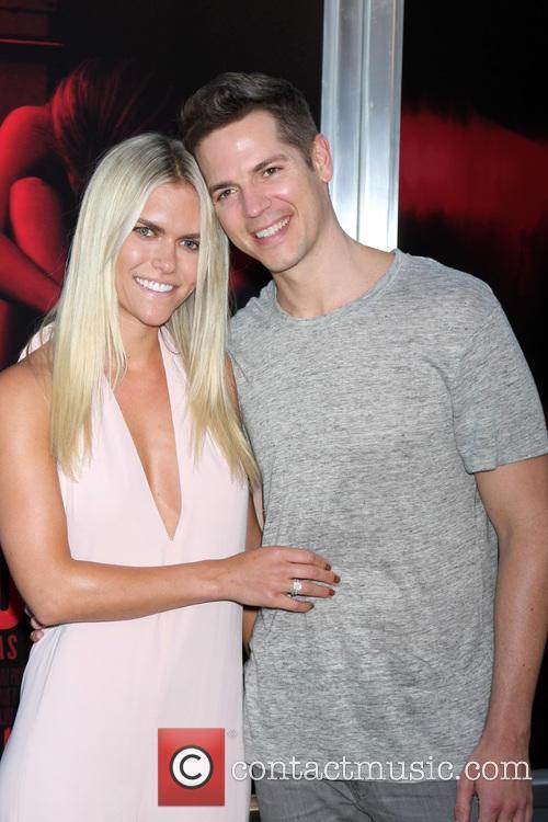 Lauren Scruggs and Jason Kennedy 1