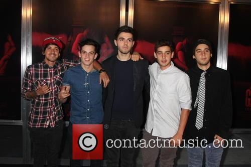 The Janoskians 2