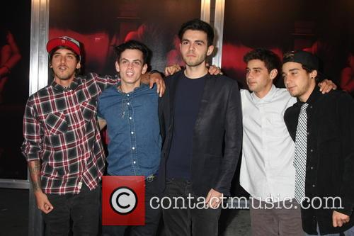The Janoskians 1