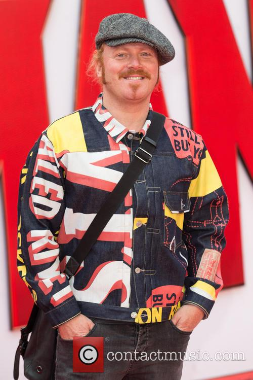 Leigh Francis and Keith Lemon 2