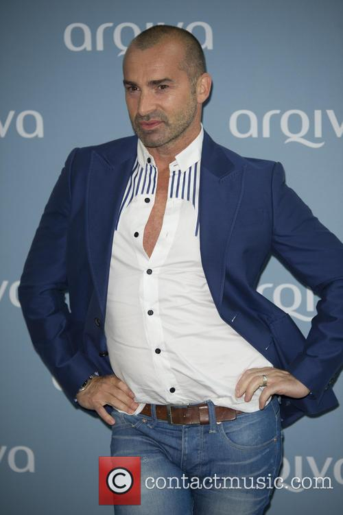 Louie Spence 10
