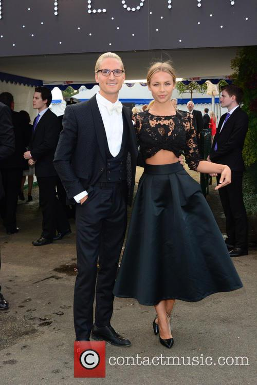 Ollie Proudlock and Emma Louise Connolly 3