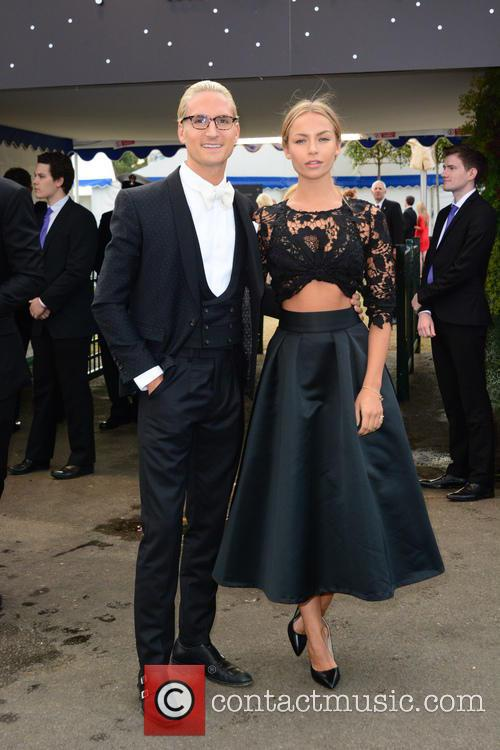 Ollie Proudlock and Emma Louise Connolly 4