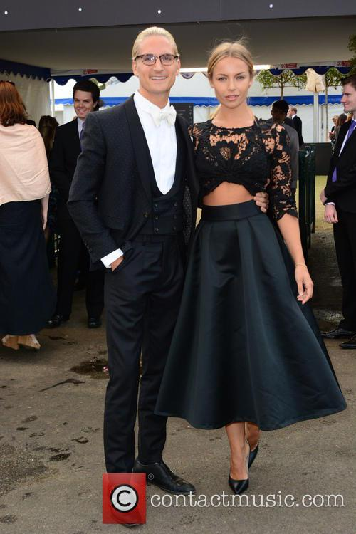 Ollie Proudlock and Emma Louise Connolly 6