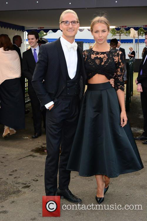Ollie Proudlock and Emma Louise Connolly 7