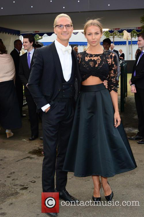 Ollie Proudlock and Emma Louise Connolly 8