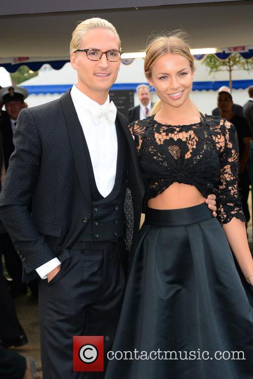 Ollie Proudlock and Emma Louise Connolly 10