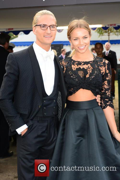 Ollie Proudlock and Emma Louise Connolly 11