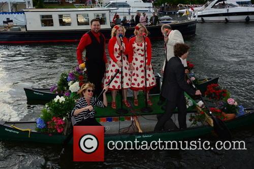 Henley Festival 6
