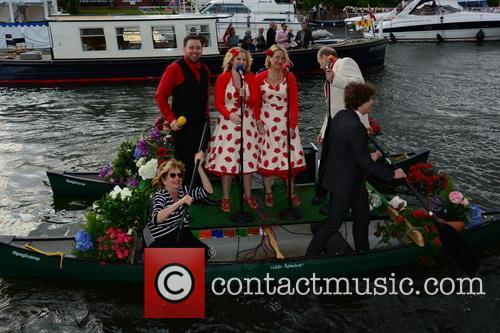 Henley Festival 7