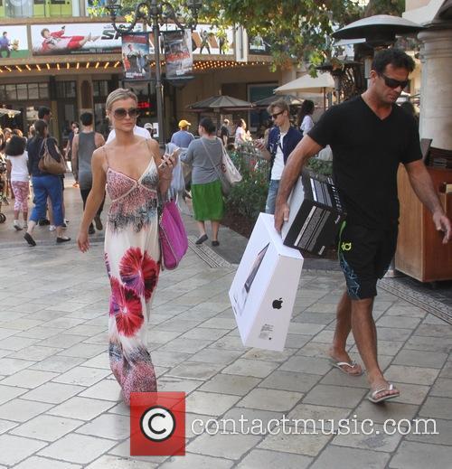 Joanna Krupa and Romain Zago 5