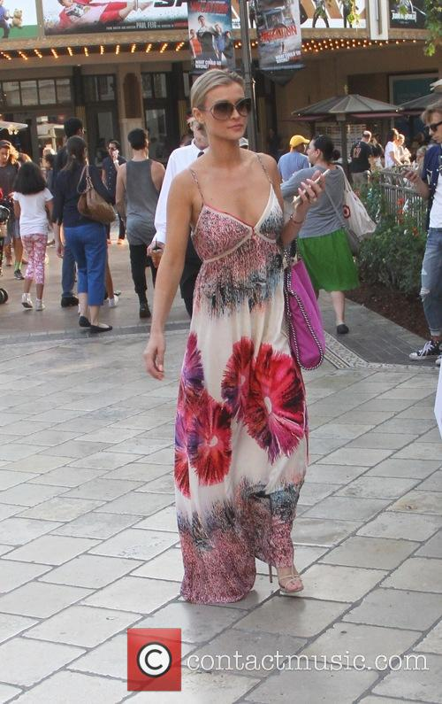 Joanna Krupa 7