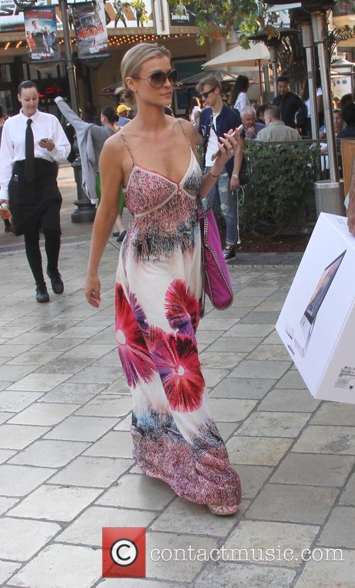 Joanna Krupa 8