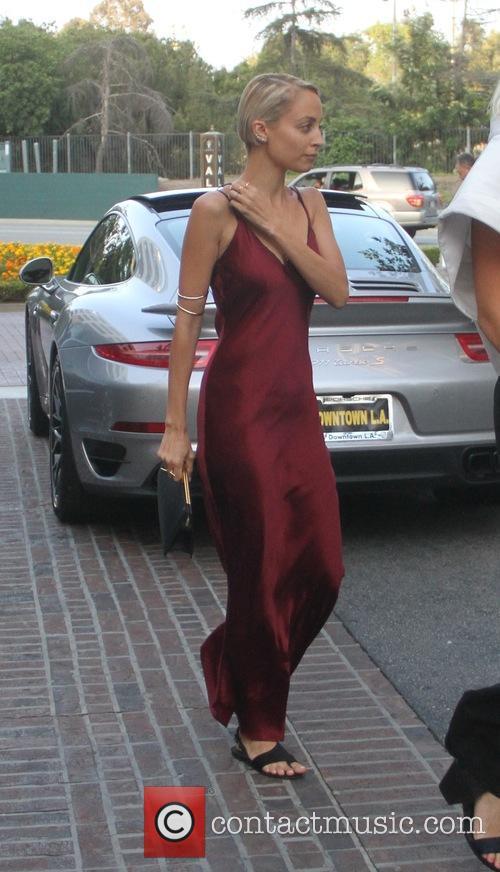 Nicole Richie 6