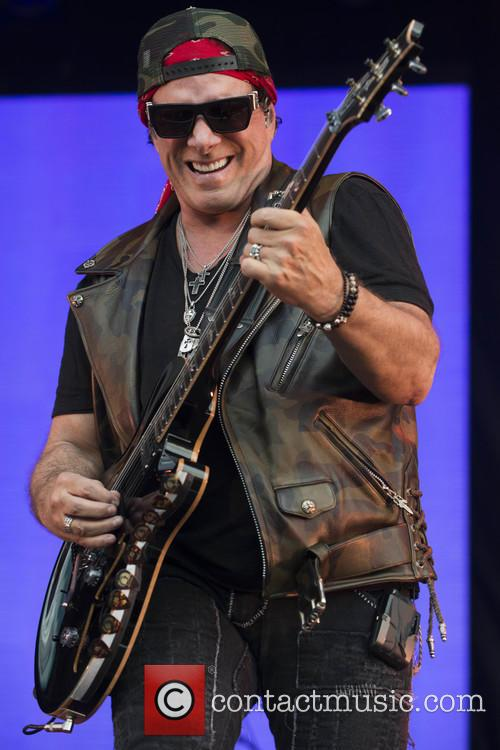 Journey and Neal Schnon 2