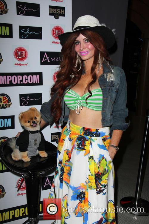 Jiff and Phoebe Price 1