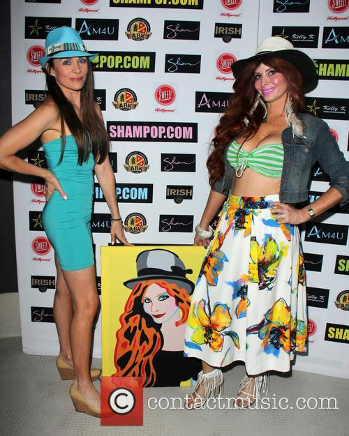 Alicia Arden and Phoebe Price 2