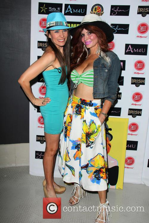 Alicia Arden and Phoebe Price 3