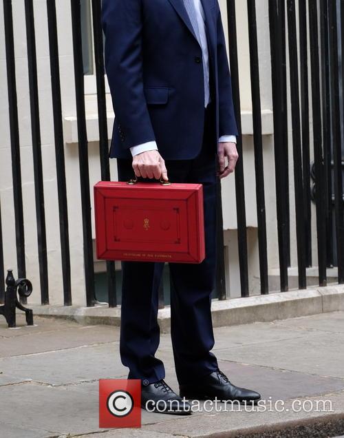 George Osbourne 6