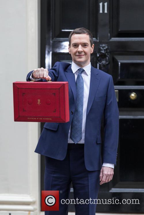 Chancellor George Osbourne Mp 4