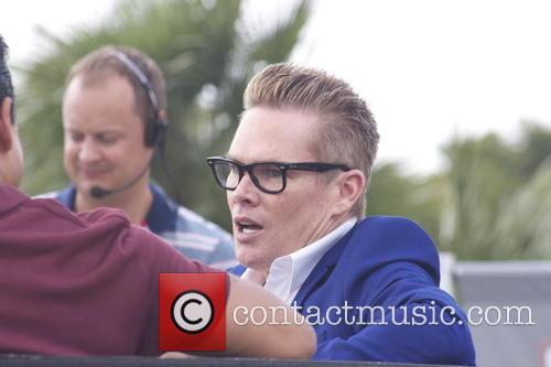 Mark Mcgrath 6