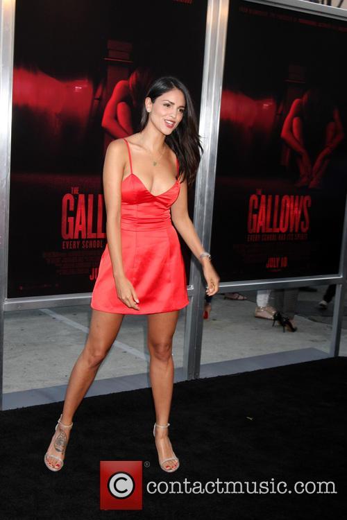 Eiza Gonzalez 2
