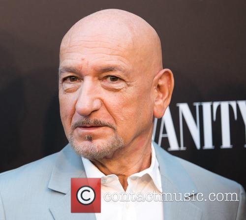 Sir Ben Kingsley 6
